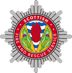 Scottish Fire and Rescue logo