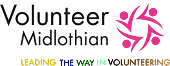 Volunteer Centre Midlothian logo