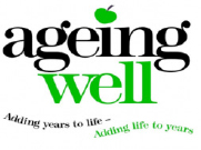 Ageing Well Logo