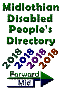 Front page of Directory 2018