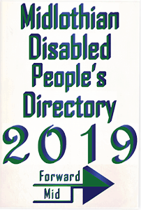 Front page of Directory 2019