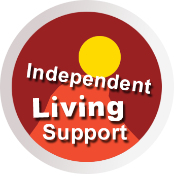 lcil independent Living Logo