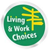 LCiL Living and work Choices