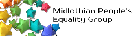 Midlothian Peoples Equality Group logo