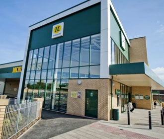 Image of Morrisons Dalkeith