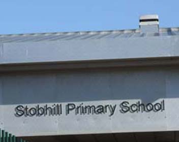 Image of the Stobhill Primary school